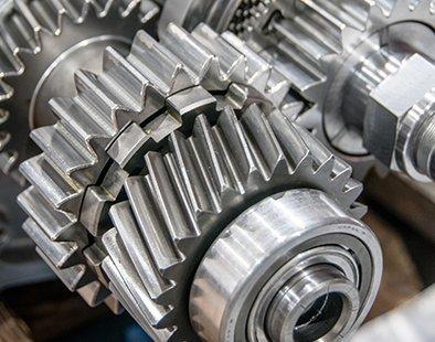 Engine & Transmission Changeover